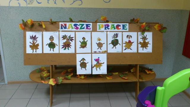 You are browsing images from the article: Koło plastyczne w przedszkolu